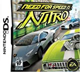 Need for Speed Nitro (輸入版:北米) DS