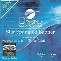 Star Spangled Banner [Accompaniment/Performance Track]【CD】 [並行輸入品]