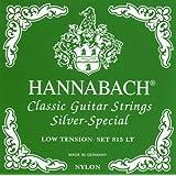 HANNABACH シルバースペシャル E815LT Green Set