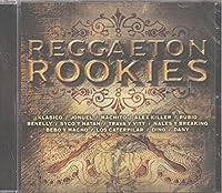 Reggaeton Rookies