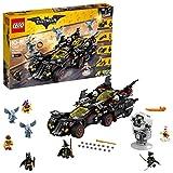 レゴ(LEGO)バットマン アルティメット・バットモービル 70917