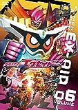 仮面ライダーエグゼイド VOL.6[DVD]