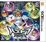 パズドラクロス 神の章 (【特典】ウィンターSPギフトパック(・限定アーマードロップ(神・龍バージョン2種)・SP降臨カード10枚・超激レアタッチペン1種類)同梱) - 3DS