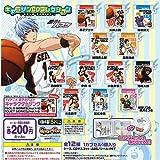黒子のバスケ キャラソンCDコレクション -SOLO SERIES- 全12種セット バンダイ ガチャポン