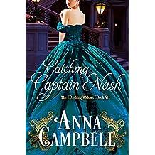 Catching Captain Nash (The Dashing Widows Book 6)