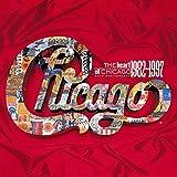 ハート・オブ・シカゴ 1982-1997 <ウルトラ・ベスト 1200>