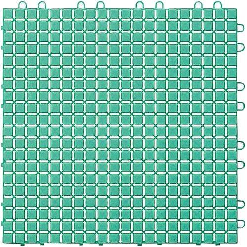 コンドル 山崎産業(YAMAZAKI) コンドル (スノコ)素足スノコ 本駒 緑 F-163-HK GN 1枚 370-1786