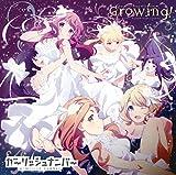 キャラクターソング・ミニアルバム~Growing!~