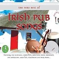 The Very Best of Irish Pub...