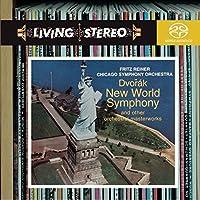 Dvorak: New World Symphony and Other Orchestral Masterworks (2005-01-25)