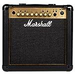 Marshall MG-Gold シリーズ ギターアンプコンボ MG15 GOLD