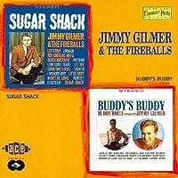 Sugar Shack / Buddy's Buddy by Jimmy Gilmer & The Fireballs (1997-05-20)