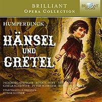 Humperdinck: Hansel and Gretel by Peter Schreier