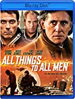 All Things to All Men / [Blu-ray]