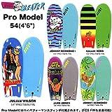 2015 BEATER ビーターサーフボード PRO MODEL 137cm プロモデル TWIN FIN (JulianWilson_PRO)