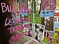 バズコックスポスターA3、ジョーダンボルトンによるオリジナルアートワーク