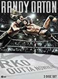 WWE Randy Orton(ランディ・オートン) RKO Outta Nowhere 輸入盤DVD [並行輸入品]