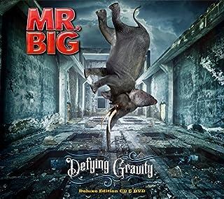 MR.BIG ライブ2017「Defying Gravity」日程 セトリ&グッズ情報まとめ