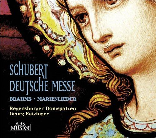 Deutsche Messe Marienlieder