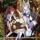 ゲーム『ウマ娘 プリティーダービー』STARTING GATE 02/フジキセキ(松井恵理子),オグリキャップ(高柳知葉) マルゼンスキー(Lynn)