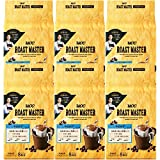 UCC Roast Master ドリップコーヒー マイルドforBLACK 8P 64g ×6個 レギュラー(ドリップ)