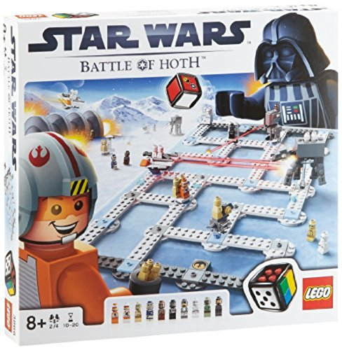 LEGO Games Star Wars The Battl...