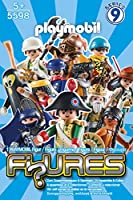 PLAYMOBIL (プレイモービル) Series 9 Boys Mystery Figures (Styles May Vary)(並行輸入品)