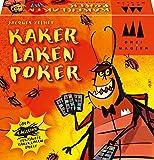 ごきぶりポーカー (Kakerlakenpoker) カードゲーム