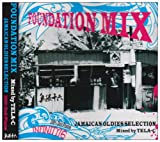 FOUNDATION MIX