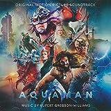 Aquaman (Original Motion Picture Soundtrack)
