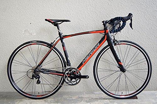 R)MERIDA(メリダ) SCULTURA400(スクルトゥーラ400) ロードバイク 2016年 Sサイズ