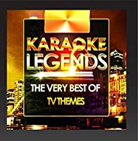 The Very Best of Tv Themes【CD】 [並行輸入品]