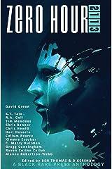 Zero Hour 2113 ハードカバー