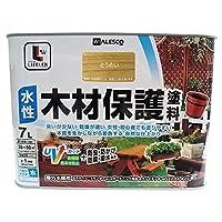 コーナンオリジナル ○水性木材保護塗料 とうめい 7L とうめい