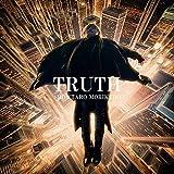 TRUTH-森久保祥太郎