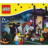 LEGO 40122 レゴ ハロウィン トリック・オア・トリート セット /LEGO Trick or Treat Halloween Seasonal Set