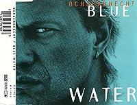 Blue water [Single-CD]