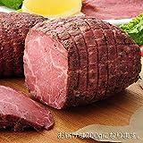 熊本県産 和牛 「あか牛」100%で仕上げた ローストビーフ 200g