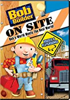 On Site: Houses & Playgrounds / [DVD] [Import]