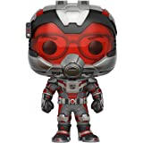 Funko Pop Marvel: Ant-Man and The Wasp - Hank Pym Collectible Figure, Multicolor