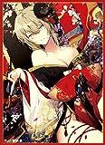 カードスリーブ 「Fate/Grand Order セイバーオルタ」 【手札を守るもの / illust:猫鍋蒼】 COMIC1☆11