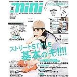 mini(ミニ) 2016年 07 月号 [雑誌]