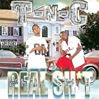 Real Sh*t by T-N-C