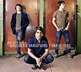 Goldberg Variations/Variations