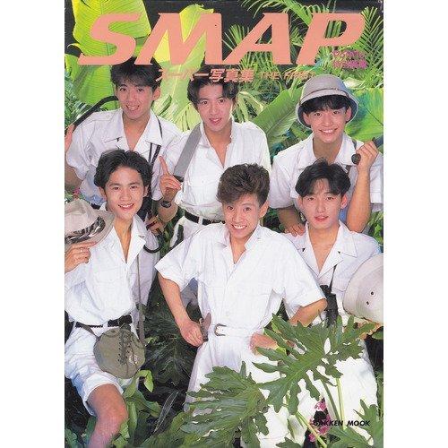 「君色思い/SMAP」の歌詞は林田健司が担当した?!アニメ『赤ずきんチャチャ』のOP曲【動画あり】の画像