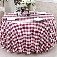 テーブルクロス平織りリーク防止スプラッシュパーティーデスクトップデコレーションコーヒーテーブル洋食屋テーブルクロスマルチサイズ (色 : C, サイズ さいず : 160cm(63inch))