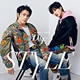 SUNRISE♪SUPER JUNIOR-D&EのCDジャケット