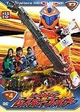 トミカヒーロー レスキューファイアー VOL.4[DVD]