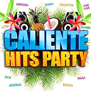 Caliente Hits Party-Digi-