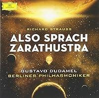 Strauss, R.: Also Sprach Zarathustra by Gustavo Dudamel (2013-09-17)